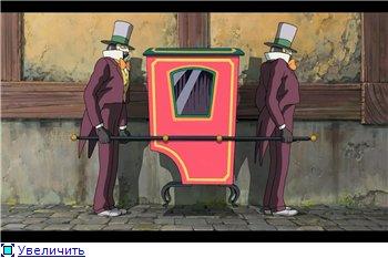 Ходячий замок / Движущийся замок Хаула / Howl's Moving Castle / Howl no Ugoku Shiro / ハウルの動く城 (2004 г. Полнометражный) D49a49f7a391t