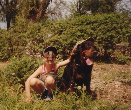 """Питомник """"Прима Персона"""". Мои собаки-моя жизнь! D4480c8903c5"""