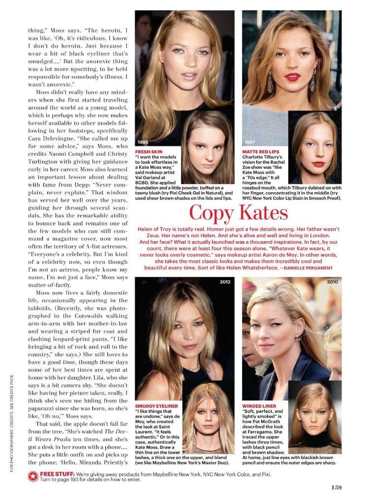 Kate Moss - Страница 7 8914c639f684