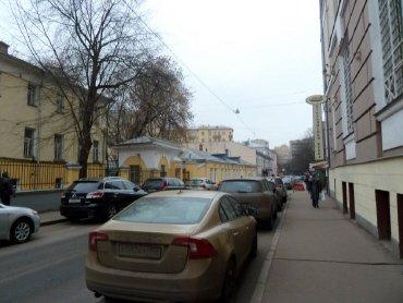 А я иду, шагаю по Москве. - Страница 5 046cd2909cff