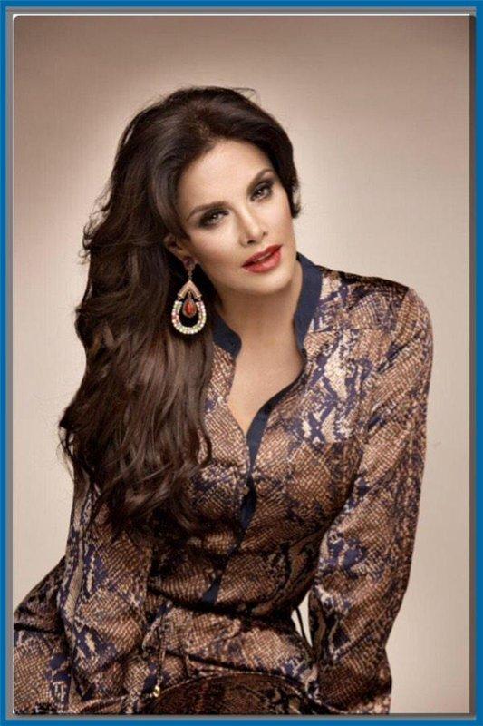Лусия Мендес/Lucia Mendez 5 - Страница 2 Ce665e516e32