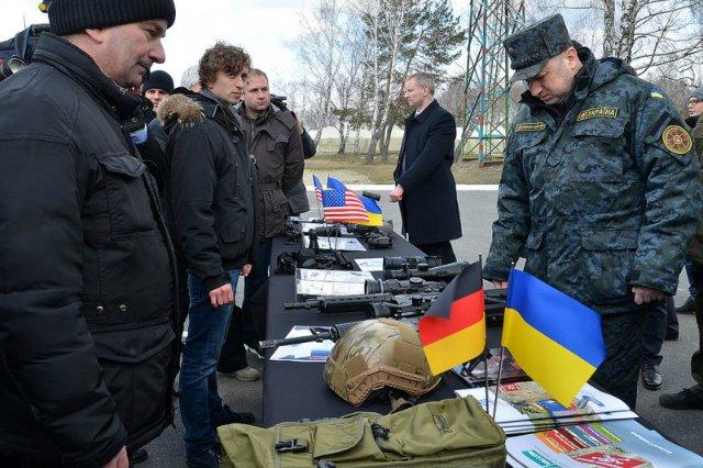 Новое вооружение украины 240069ed94c8