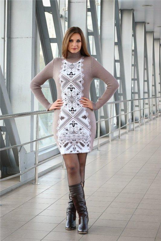 Женская вязаная одежда от производителя GUASH.  СП 2 - половина собрана!!! F1ad28f3fab9