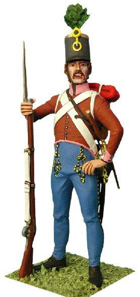 VID soldiers - Napoleonic austrian army sets 0d338cc25df5