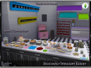 Декоративные объекты для кухни - Страница 5 6e27c7a07719