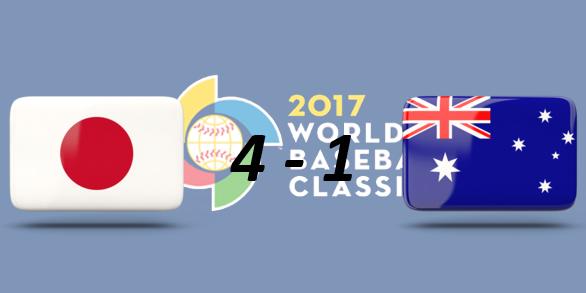 Мировая бейсбольная классика 2017 8a202d23406c