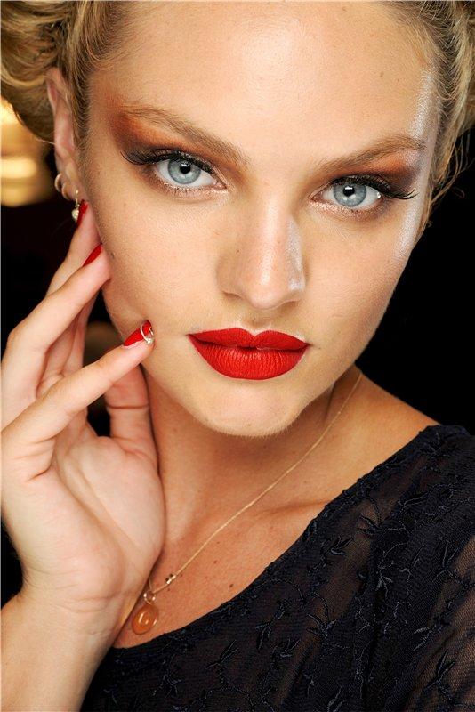 Candice Swanepoel | Кендис Свонопоэл - Страница 2 4f5caa4e0d57