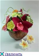 Цветы ручной работы из полимерной глины - Страница 3 E58b302153det