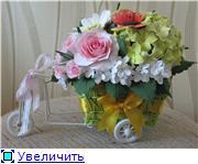 Цветы ручной работы из полимерной глины - Страница 3 294e2f457d0ft