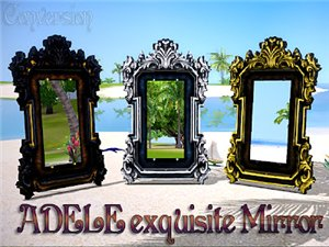 Зеркала - Страница 2 781dbb20495c