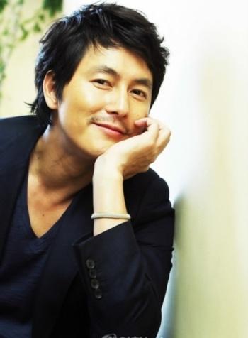 Jung Woo Sung / Чон У Сон / Дживиси ж!  77441262fc0d