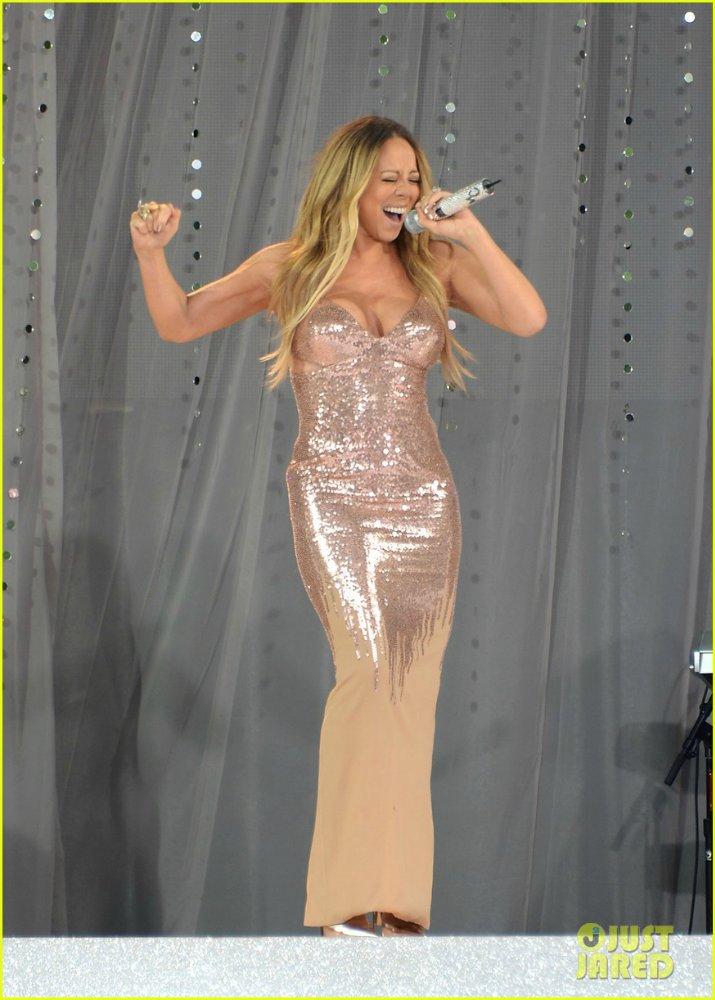 Mariah Carey  - Страница 4 De7b5eb88fce