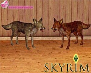Животные (скульптуры) 64a742ebcbb7