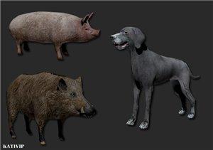 Животные (скульптуры) - Страница 5 D98d6baeab29