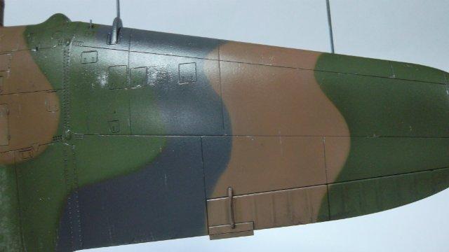 Ил-2, масштаб 1/48, (Tamiya 61113). 75289f94213b