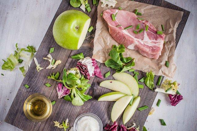 Праздничный стол и вообще, хорошие рецепты - Страница 8 C75776f52ecb