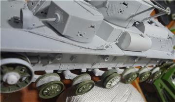 Т-28 с торсионной подвеской - Страница 3 4e40588881cbt