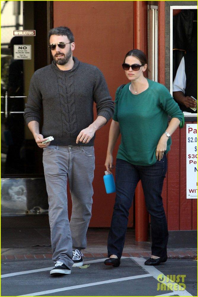 Ben Affleck and Jennifer Garner - Страница 4 767f34369c06