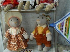 Время кукол № 6 Международная выставка авторских кукол и мишек Тедди в Санкт-Петербурге - Страница 2 Faa025d1c4cbt