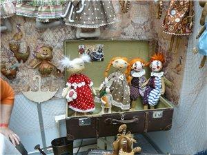Время кукол № 6 Международная выставка авторских кукол и мишек Тедди в Санкт-Петербурге - Страница 2 D97f71c7744dt