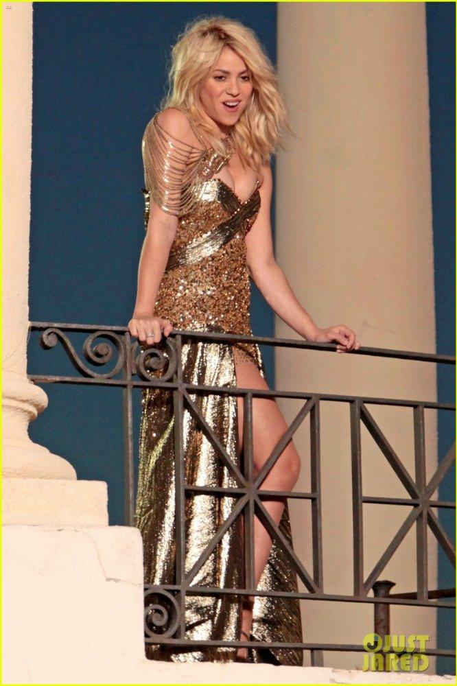 Shakira / Шакира - Страница 2 7e0869270110