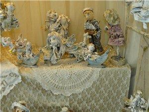 Время кукол № 6 Международная выставка авторских кукол и мишек Тедди в Санкт-Петербурге - Страница 2 2aa15301d990t