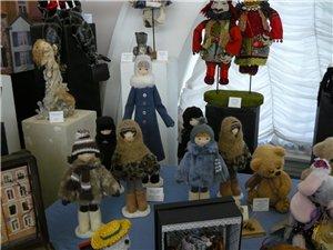 Время кукол № 6 Международная выставка авторских кукол и мишек Тедди в Санкт-Петербурге - Страница 2 26bf48c6bf4ct
