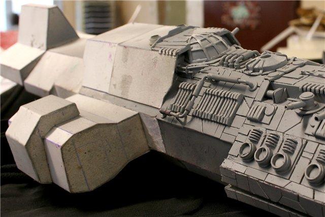 Космический корабль :) Fda4747e4ef3