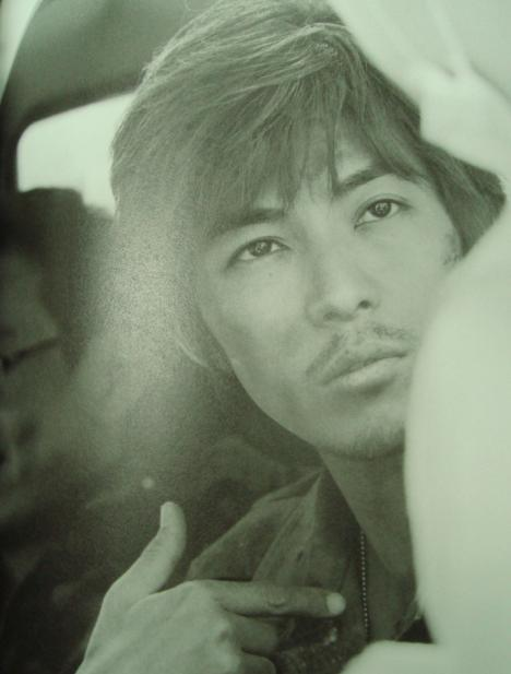 Фудзики Наохито / Fujiki Naohito / Хрусталь Наохитыч - Страница 2 Aad4350c4d4b