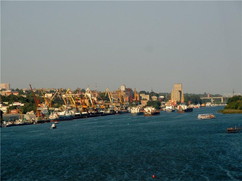 Фотографии рек и речных судов 60648d22fc46
