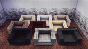 Гостиные, диваны (модерн) - Страница 2 E6214f42e44e