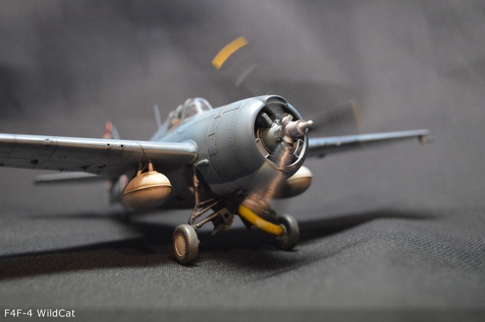 F4F-4 Wildcat Tamya 1/48 192529ba6030