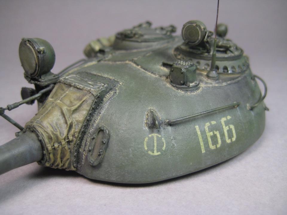 Т-55. ОКСВА. Афганистан 1980 год. - Страница 2 8845496daf28