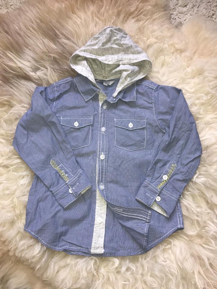 Продам модные вещи на мальчика - Страница 2 0182fc88d473