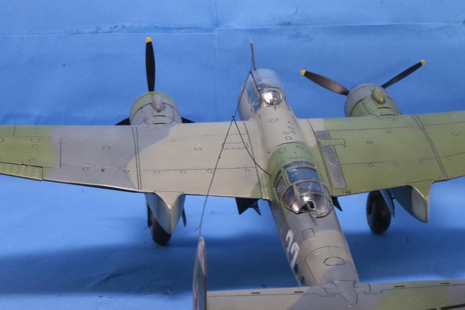 Ту-2 1/48 Xuntong 9d6da417b3a8