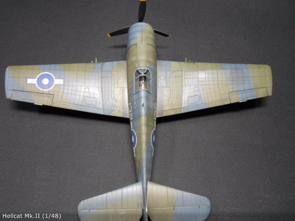 Hellcat Mk.II, Eduard (1/48) Bf8bca7c97dc