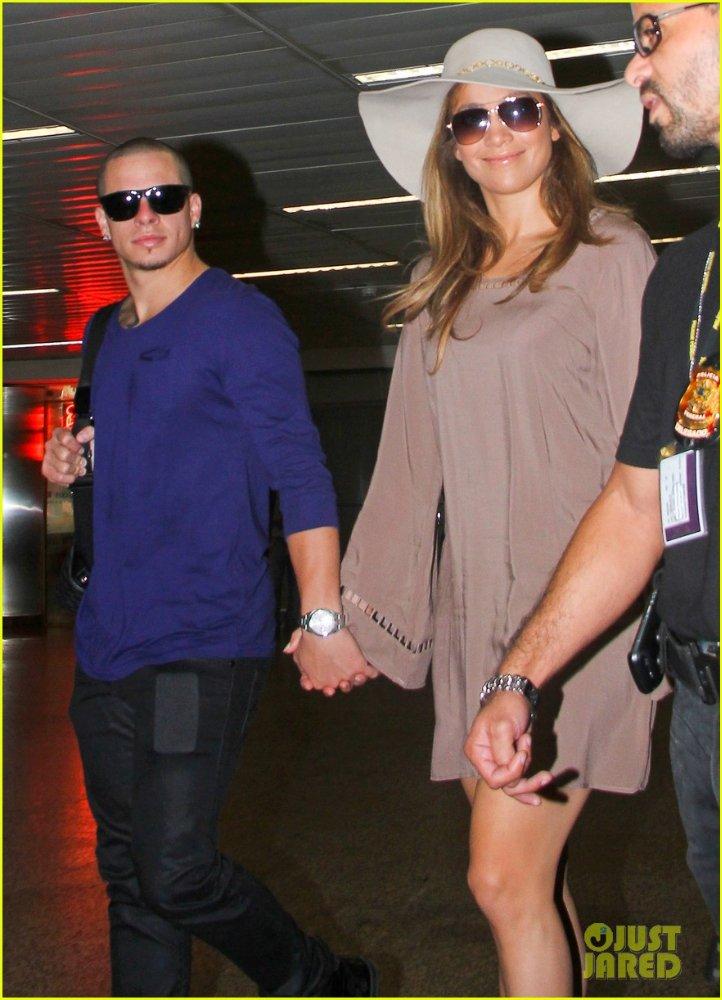 Дженнифер Лопес/ Jennifer Lopez - Страница 5 07786f297dd2
