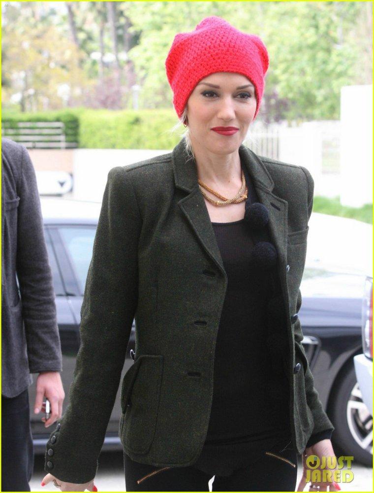 Gwen Stefanie D0d11f080ed2