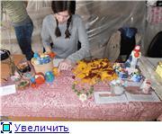 Благотворительная пасхальная ярмарка в Саратове 619b5f0eb167t