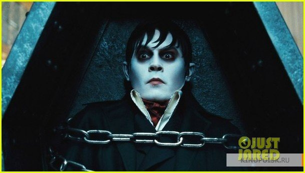 Johnny Depp - Страница 2 Fdfb038d5653