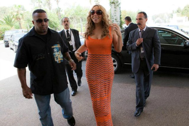 Mariah Carey  - Страница 2 E0a95b6a4efe