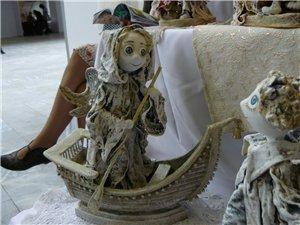 Время кукол № 6 Международная выставка авторских кукол и мишек Тедди в Санкт-Петербурге - Страница 2 8ead144bfee7t
