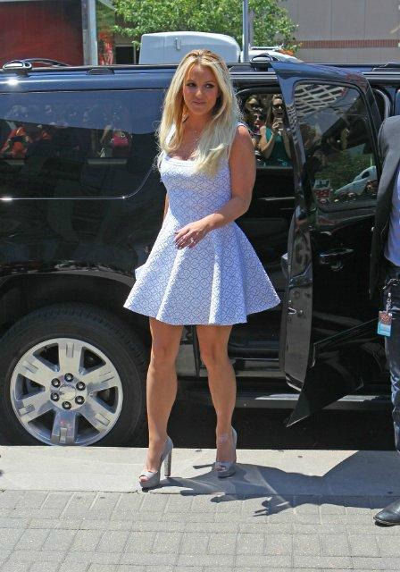 Бритни Спирс/Britney Spears - Страница 3 76134ee31abd