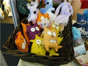Время кукол № 6 Международная выставка авторских кукол и мишек Тедди в Санкт-Петербурге - Страница 2 Dd49f818fa12t
