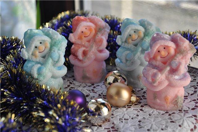 Новогоднее мыло  - Страница 41 Dff2b63d49d8