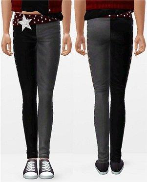 Повседневная одежда (комплекты с брюками, шортами)   - Страница 3 480f1392939e