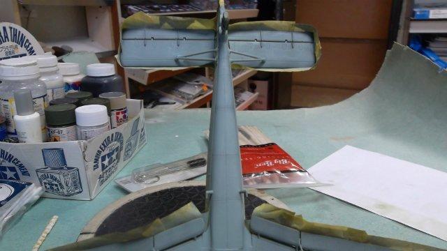 Ju-87 B-2 «Stuka», 1/48, (Tamiya 37008). 65b047563d6b