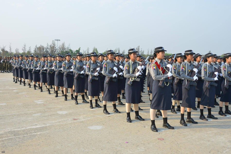 Myanmar Armed Forces C45bc330ca59