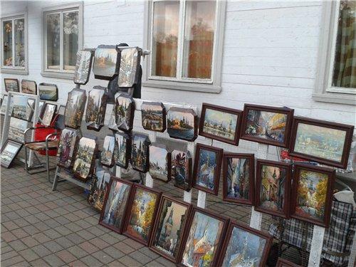 Города Прибалтики. Мои фотозаметки.  - Страница 3 84d60756adb6