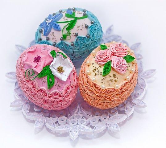 Идеи Декора яиц к Пасхе 478059fb8f9d